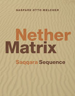Cover Nether Matrix - Gaspare Otto Melcher